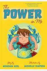 The Power in Me Kindle Edition