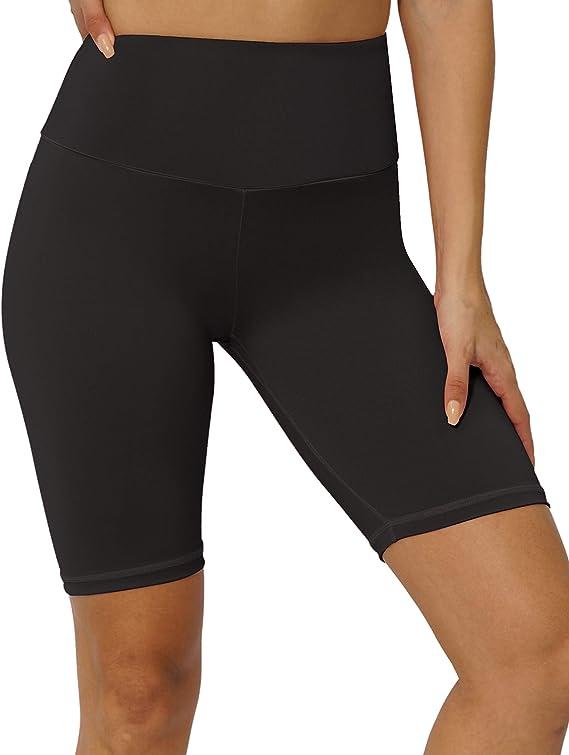 Amazon - $6.99-$9.99 biker shorts for women