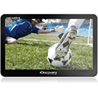 GPS Automotivo Discovery Tela de 7 com TV Digital MTC3572