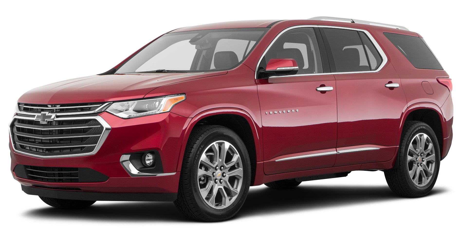 Amazon.com: 2018 Chevrolet Traverse Reviews, Images, and Specs ...