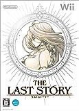 ラストストーリー 特典 エレメント オブ ザ ラストストーリー (サントラCD+ビジュアルブック) 付き - Wii