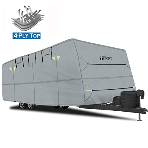 iiSPORT RV Covers