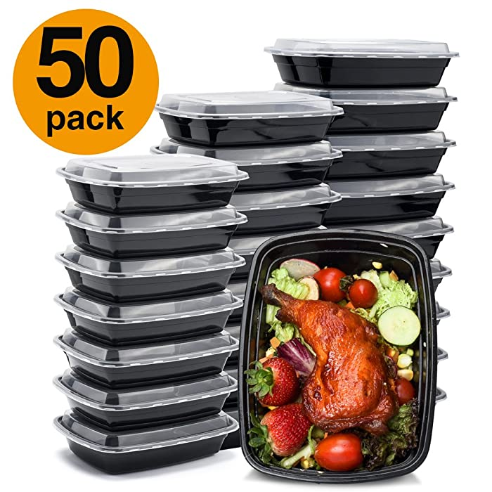 Top 9 32 Oz Disposable Food Container