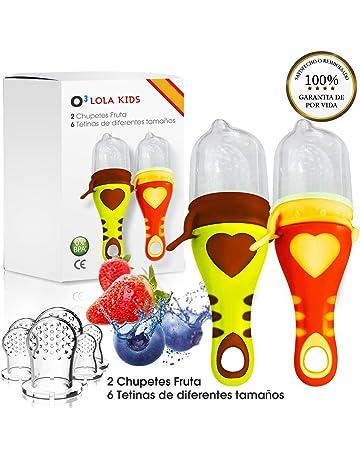 Chupetes | Amazon.es