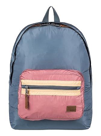 Roxy Morning Light 16L - Small Backpack - Mochila pequeña - Mujer: Amazon.es: Oficina y papelería
