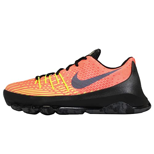 super popular 1bae5 5d036 Nike KD VIII GS 8 Kevin Durant Youth Boys Girls Basketball Shoes 768867-807  (6Y)  Buy Online at Low Prices in India - Amazon.in