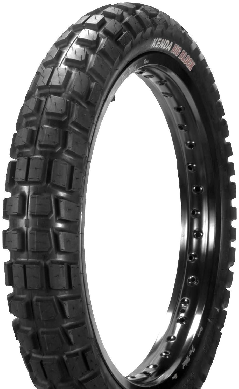 Kenda Tires K784 Big Block 100//90-19 Front Tire 047841905B0