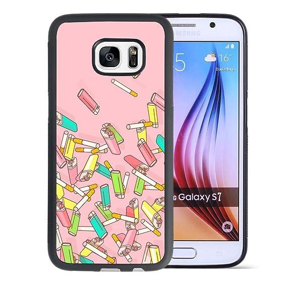 more photos b040a 32ceb Amazon.com: Samsung Galaxy S7 Case [ZTtrade] Customized Durable Case ...