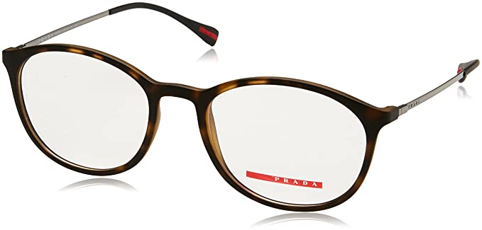 Amazon.com: Prada PR 12UV - Gafas de sol para mujer: Clothing