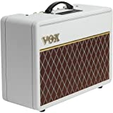 VOX AC10C1WB Limited White Bronco Electric Guitar Amplifier
