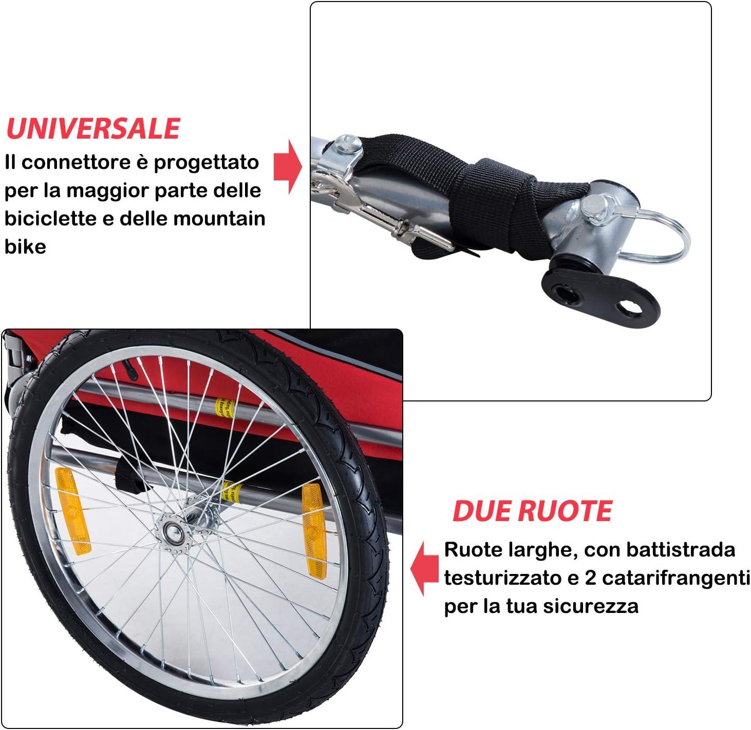 LOVEYue 18Pcs 251mm-269mm Raggi in Acciaio per Biciclette da Montagna Accessori per Ruote da Bici con Tappi Accessori per Bici Perfetti