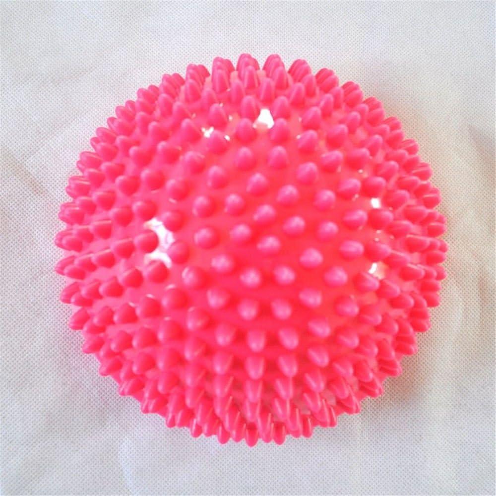 Caliente la bola de equilibrio, táctil, semicírculo Sole, masaje ...