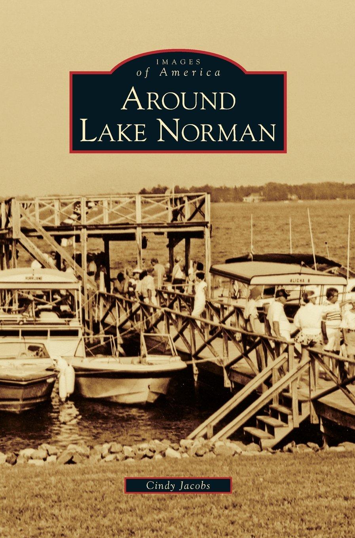Around Lake Norman ebook