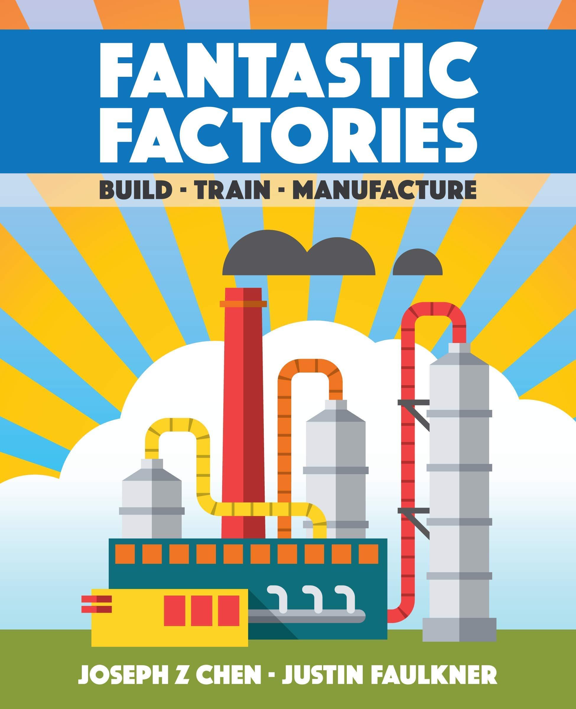Fantástico Factories