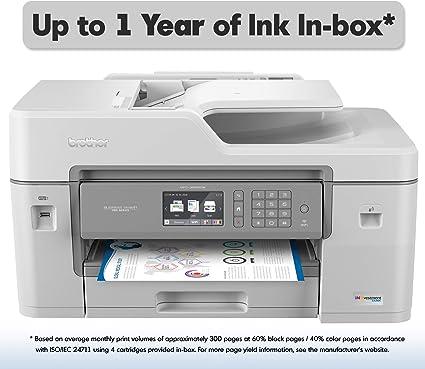 Amazon.com: Impresora todo en uno de inyección de tinta ...