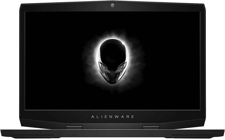 """Alienware M17 AWM17 7257-17.3"""" - i7-8750H - NVIDIA RTX 2070-16GB - 1TB HDD+256GB SSD"""