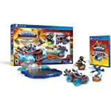Skylanders SuperChargers Starter Pack - PlayStation 4