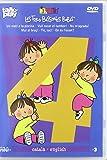 Les tres bessones Vol.4 [DVD]