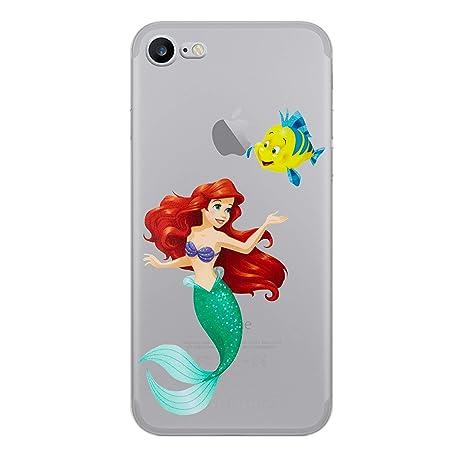 coque iphone 6 silicone ariel