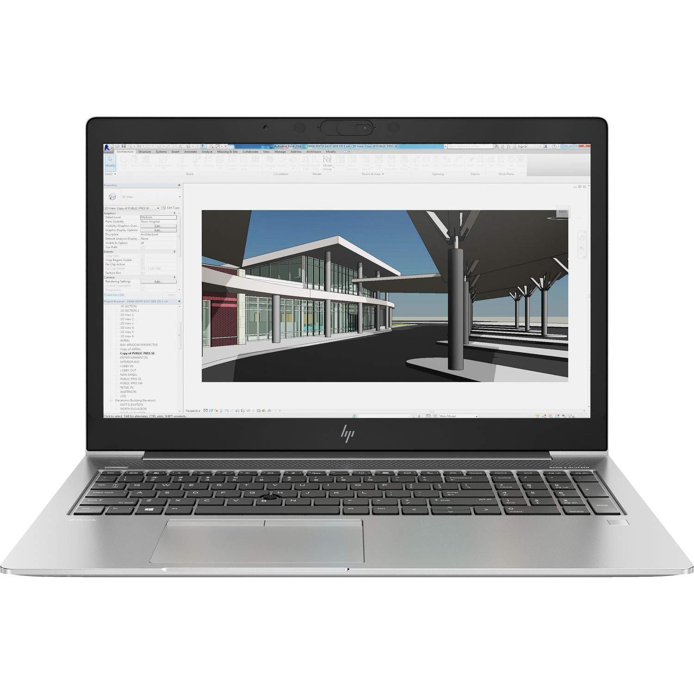 【新品本物】 HP ZBook15UG5(intel第八世代i7-8550Uクアッドコア、8GBRAM、256GBPCIe SSD ProWX、15.6