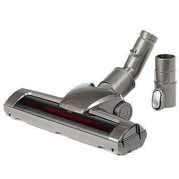 First4Spares pelo de las mascotas y fácil de limpiar Turbo de suelo para aspiradora Dyson DC27, DC33, DC40 DC41 y DC50 aspiradoras: Amazon.es: Hogar