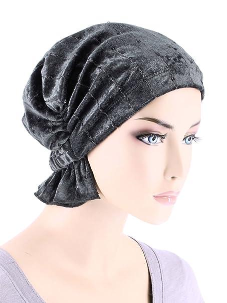 Turban Plus Abbey Capat - Gorro de Punto de poliéster para Mujer cc33f36f955