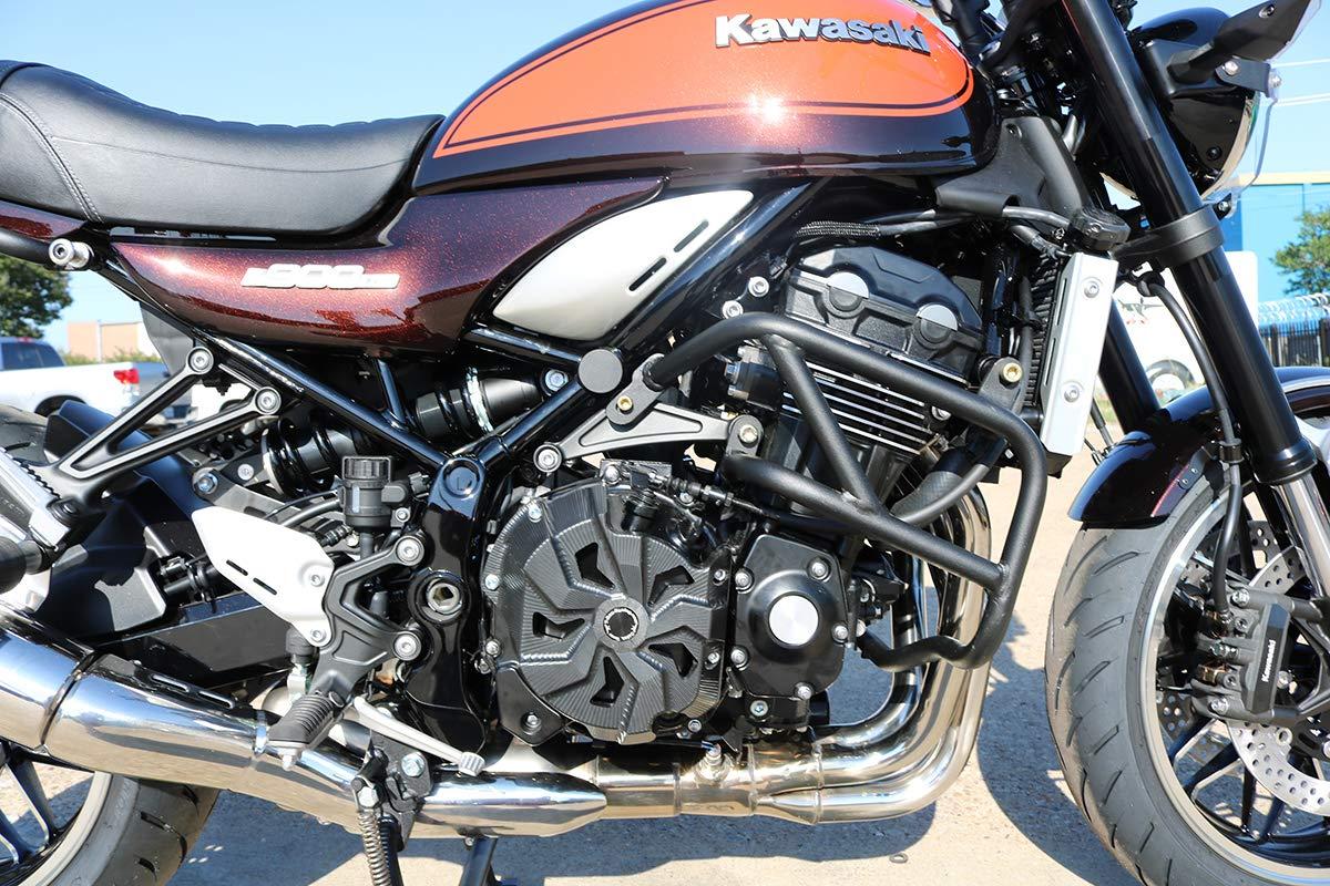 T-Rex Racing 2018-2019 Kawasaki Z900RS Engine Case Covers