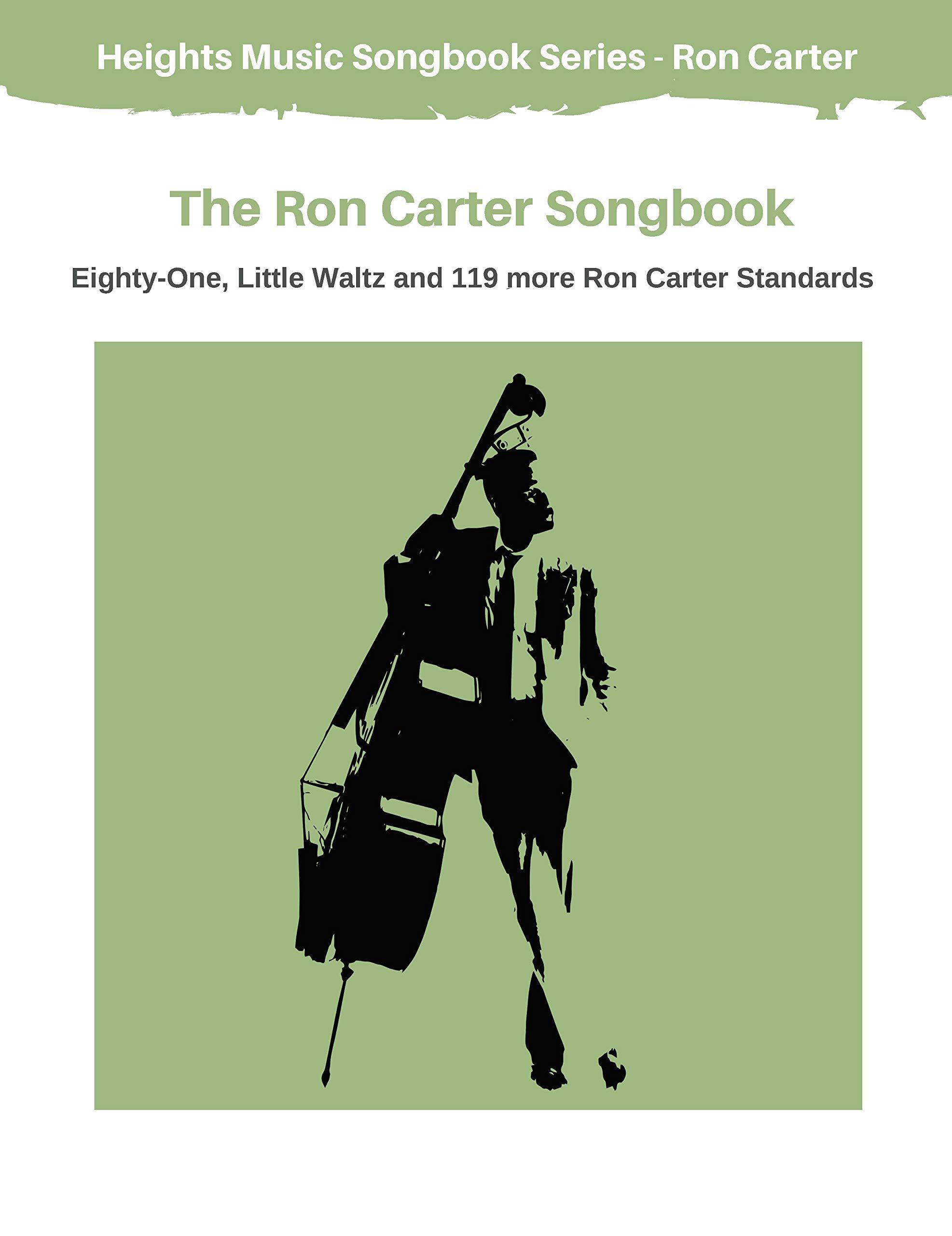 Amazon.com: Ron Carters Songbook: Eighty-One, Little Waltz ...