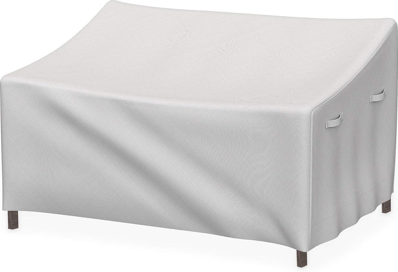 SimpleHouseware 2-Seater Deep Lounge Sofa Patio Cover