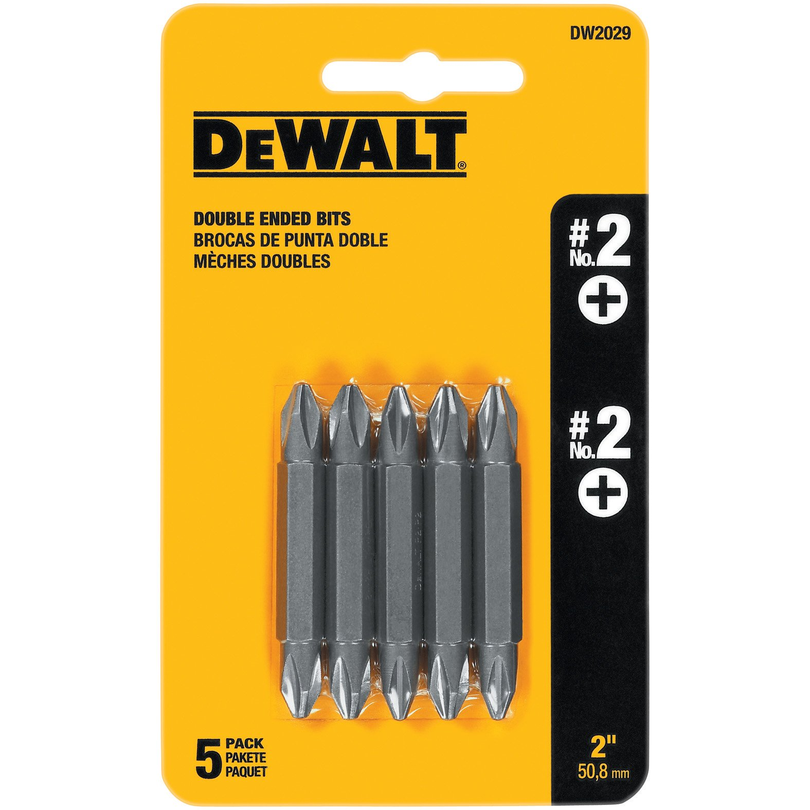 Best Rated in Double End Screwdriver Bits & Helpful Customer Reviews ...