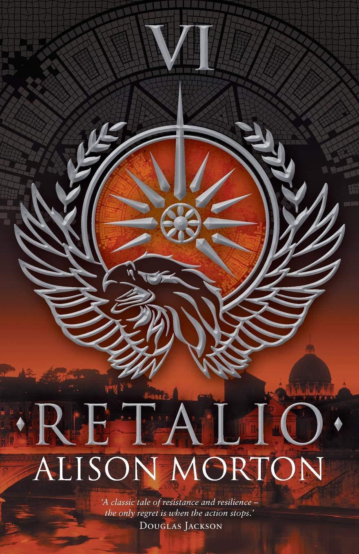 Download Retalio (Roma Nova Thrillers) (Volume 6) pdf