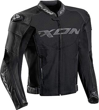 Chaqueta Ixon Falcon Jaket, Negro Talla XL (EUR 54)