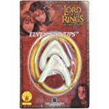 Lord of the Rings ? elf ears for adults.