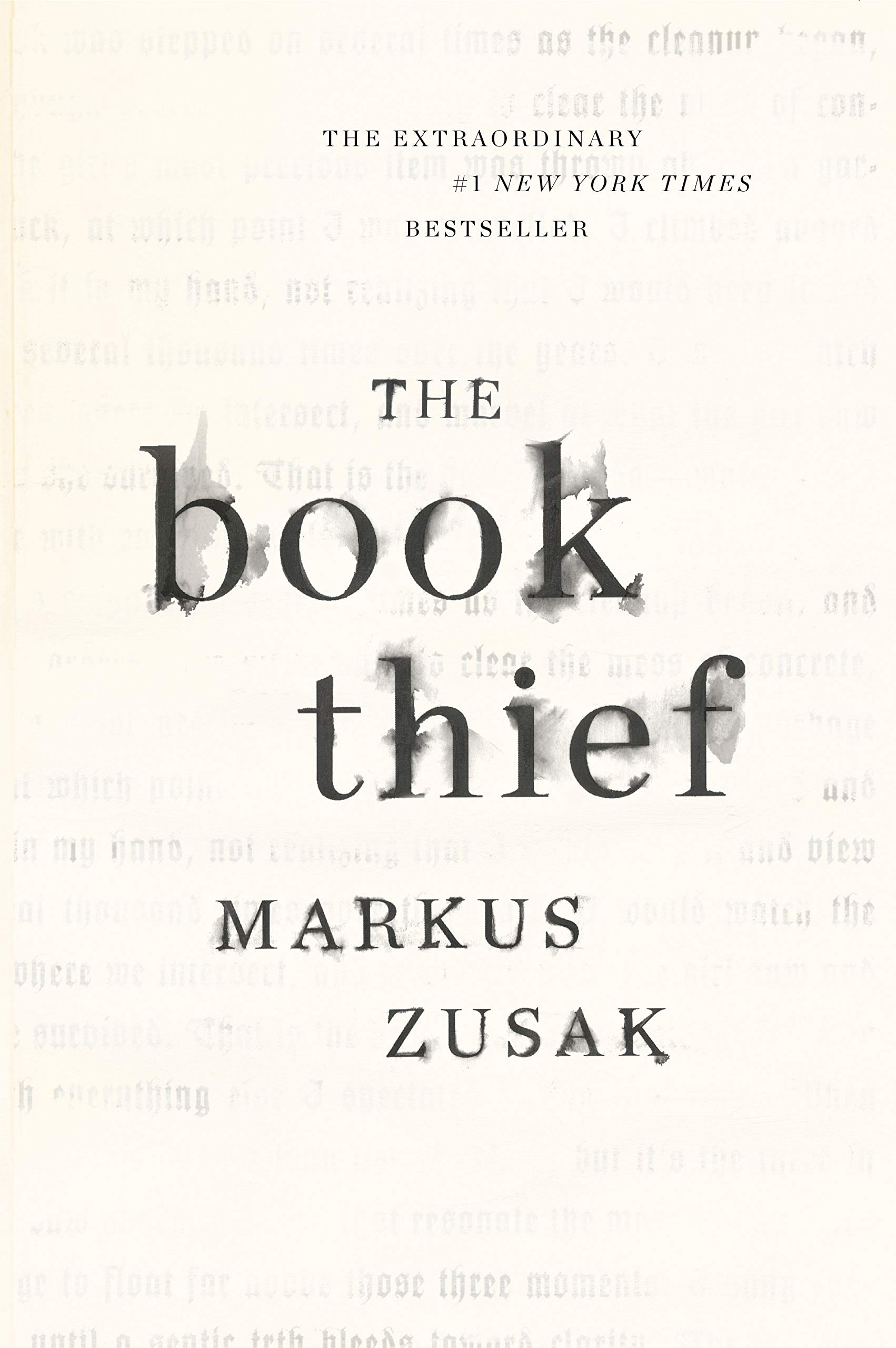 Image for The Book Thief (Anniversary Edition)