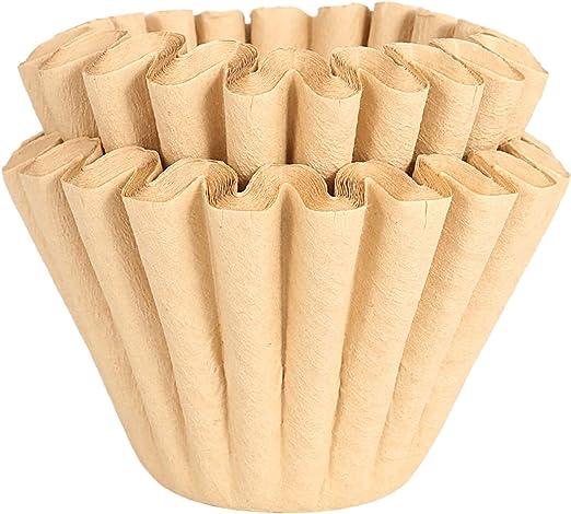 Filtro de café, Filtro Para Cafetera Papel de filtro de café con ...