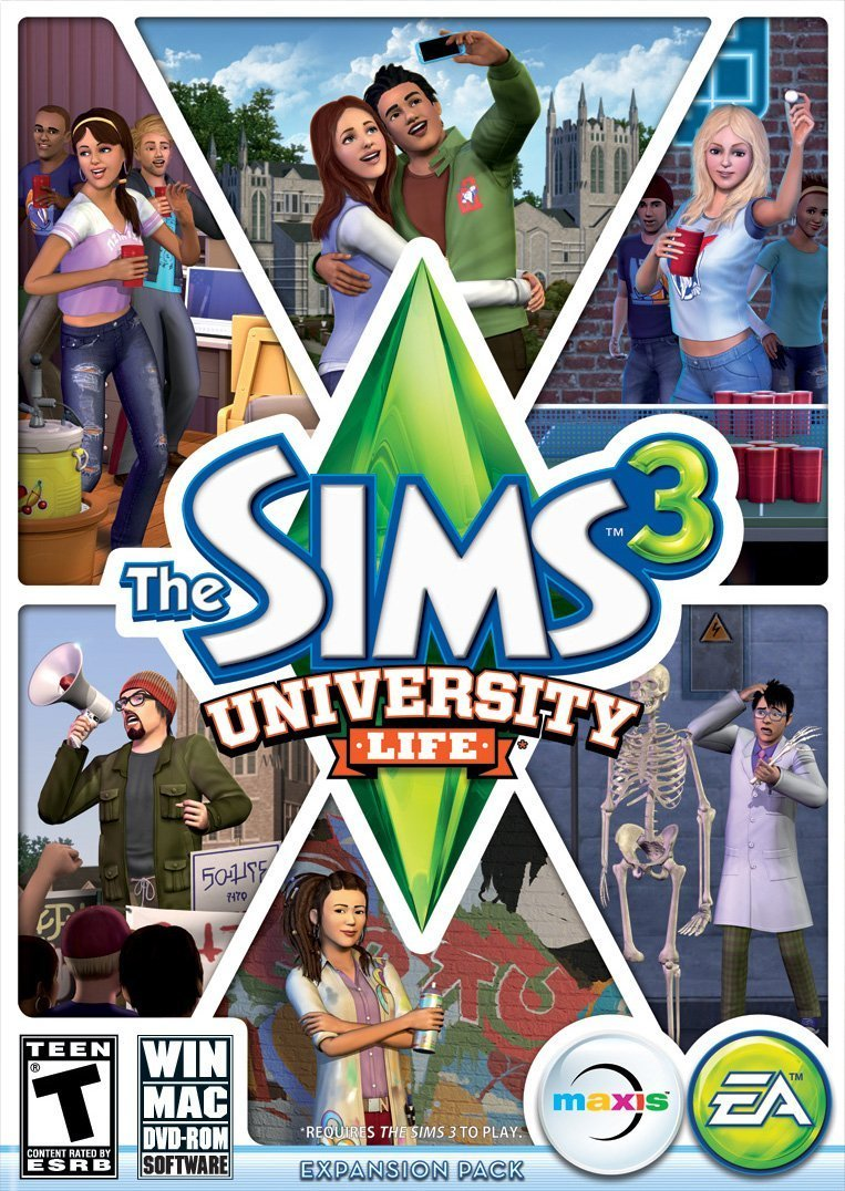 How to download sims 3 for free mac