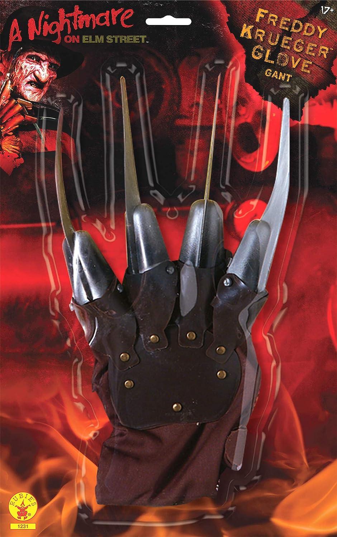 Nightmare on Elm Street Freddy Glove: Toys & Games