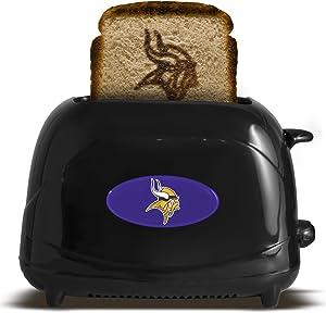 NFL Minnesota Vikings Pro Toaster Elite