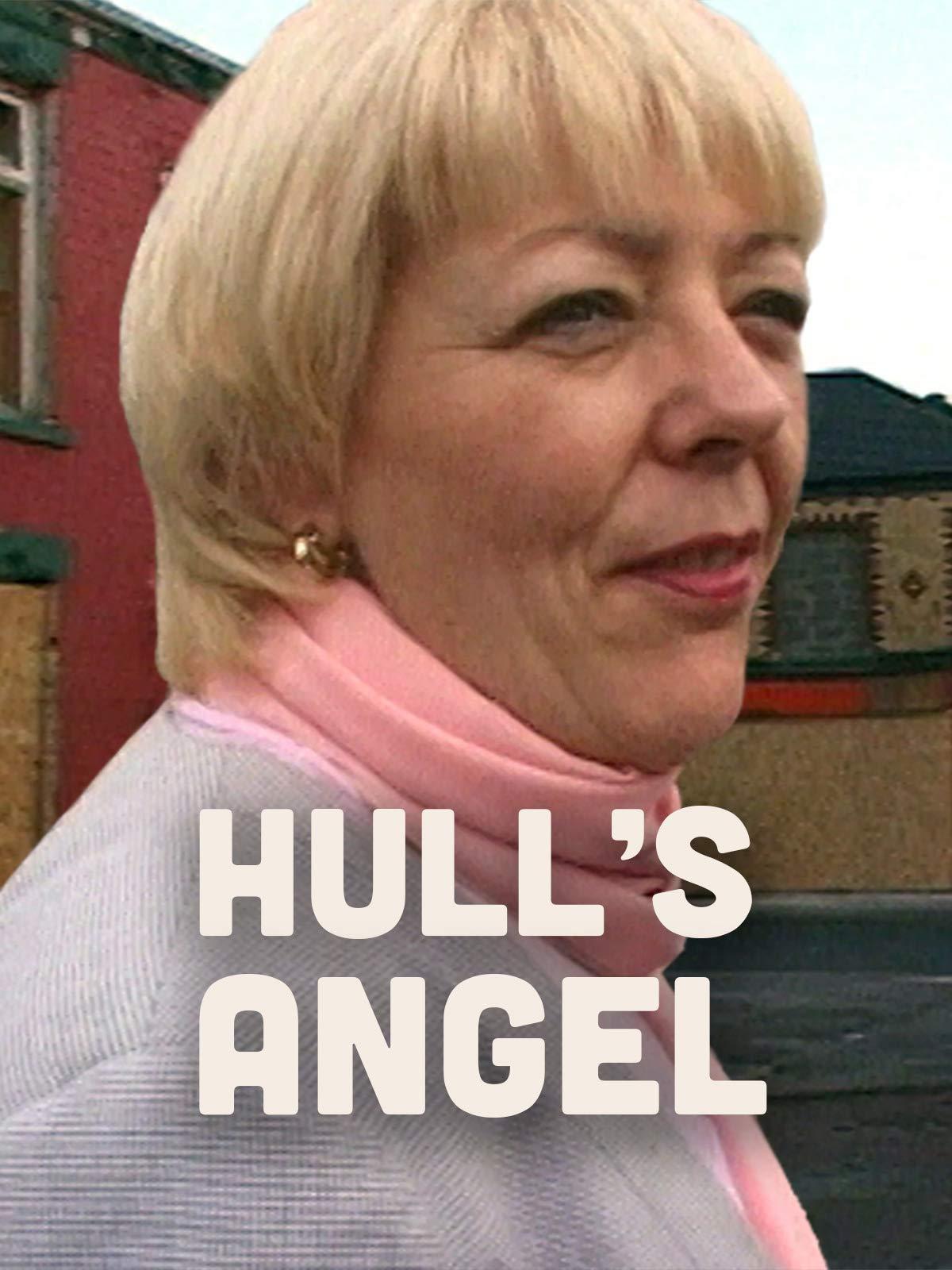 Hull's Angel on Amazon Prime Video UK