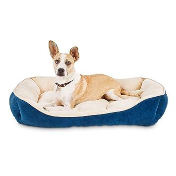 Amazon.com: Animaze - Cama rectangular para perro, color ...