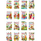Amazon in: Buy Aesop Fables Story Books (English) Set of 10 Books