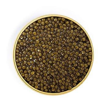 Beluga Kaluga Hybrid Caviar