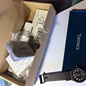 Casio Smart Watch Armbanduhr MW-59-1B: Casio: Amazon.es: Relojes