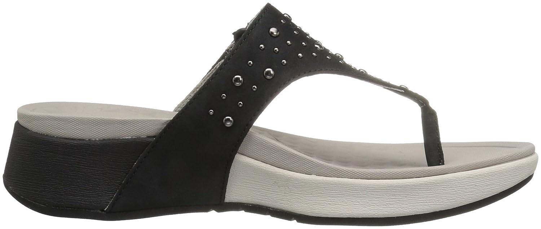 57a42452a500 Dansko Women s Catalina Flat Sandal Blue  Amazon.ca  Shoes   Handbags