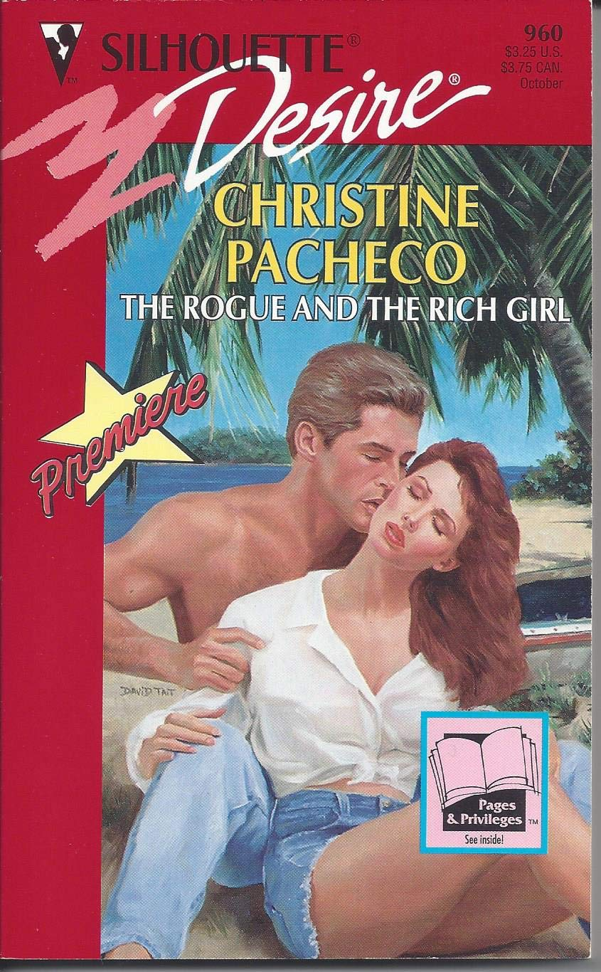 The Rogue And The Rich Girl (Desire): Amazon co uk: Christine