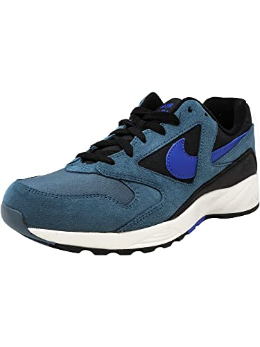 sale retailer f0b53 82913 Amazon.com   Nike Men s Air Icarus Extra Qs Ankle-High Leather Running Shoe    Running