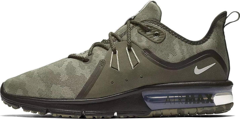 Großhandel Nike Men's Air Max Sequent 3 Premium Camo Running