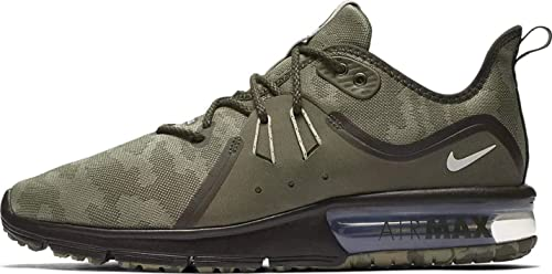 Nike Air Max Sequent 3 PRM CMO, Chaussures de Running