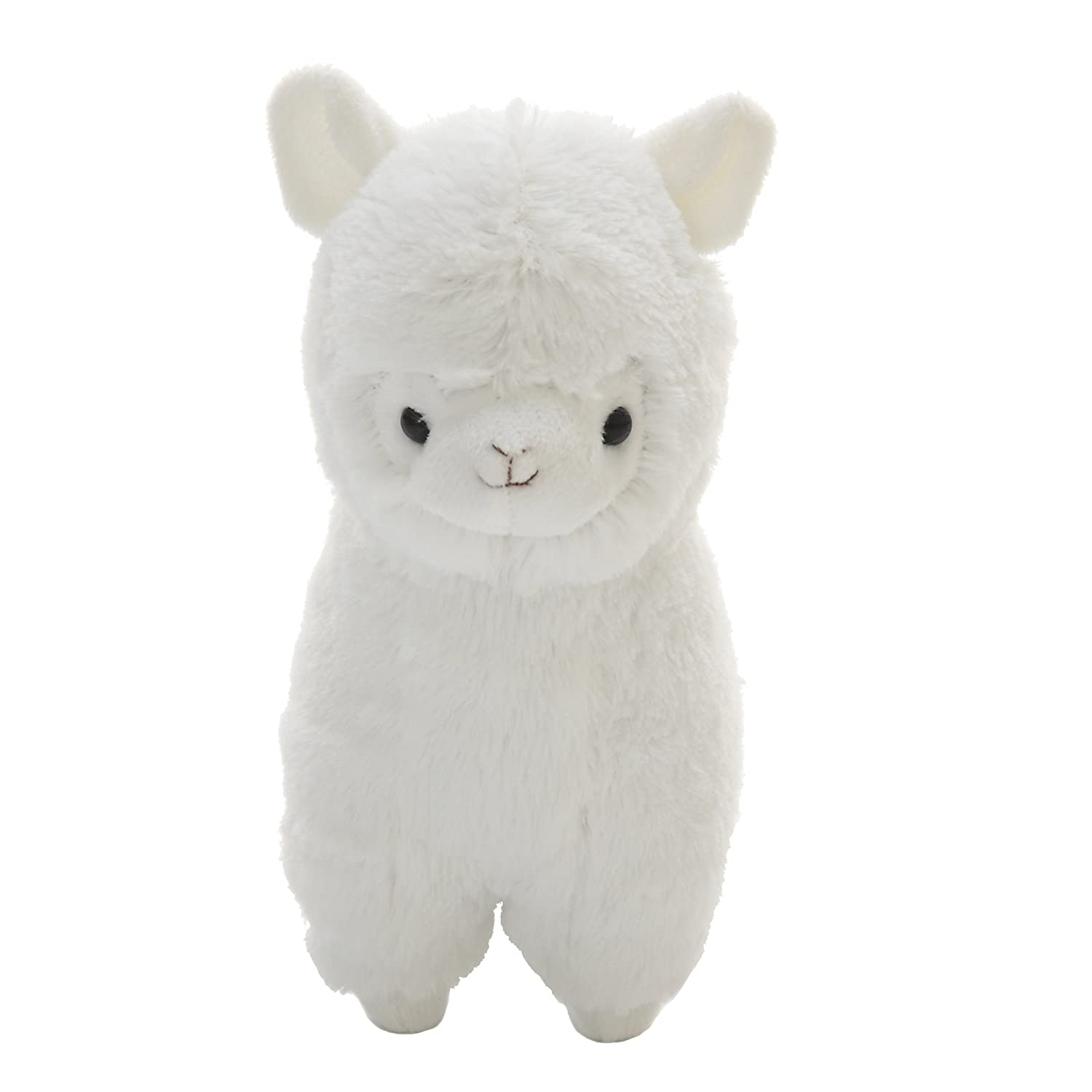 Amazon Com Cuddly Big Soft Toys Alpaca Doll Soft Stuffed Animals