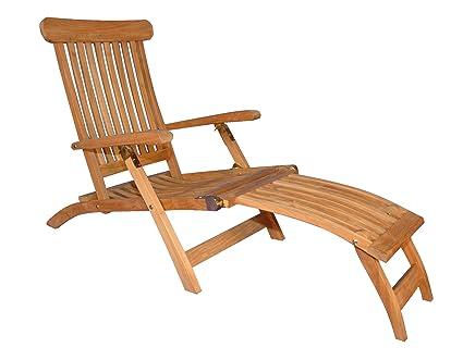Brilliant Teak Steamer Chair Theyellowbook Wood Chair Design Ideas Theyellowbookinfo